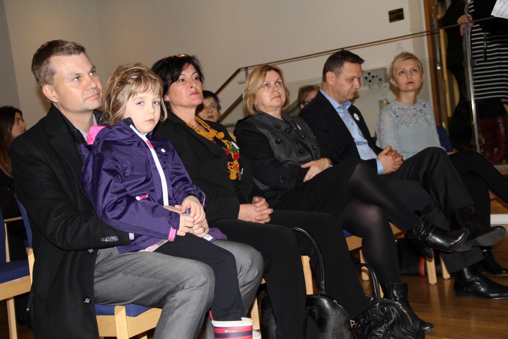 Proslava dana državnosti u Boråsu