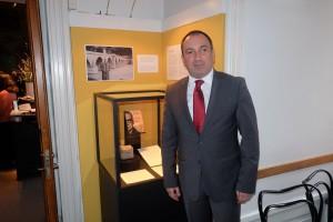 Nobelov muzej 3